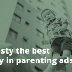 Blog honesty parenting