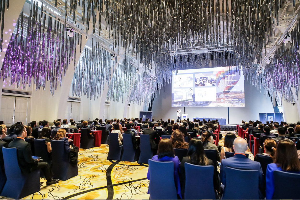 Global Content Forum 2017: Product relevance and content personalisation key to engaging audiences