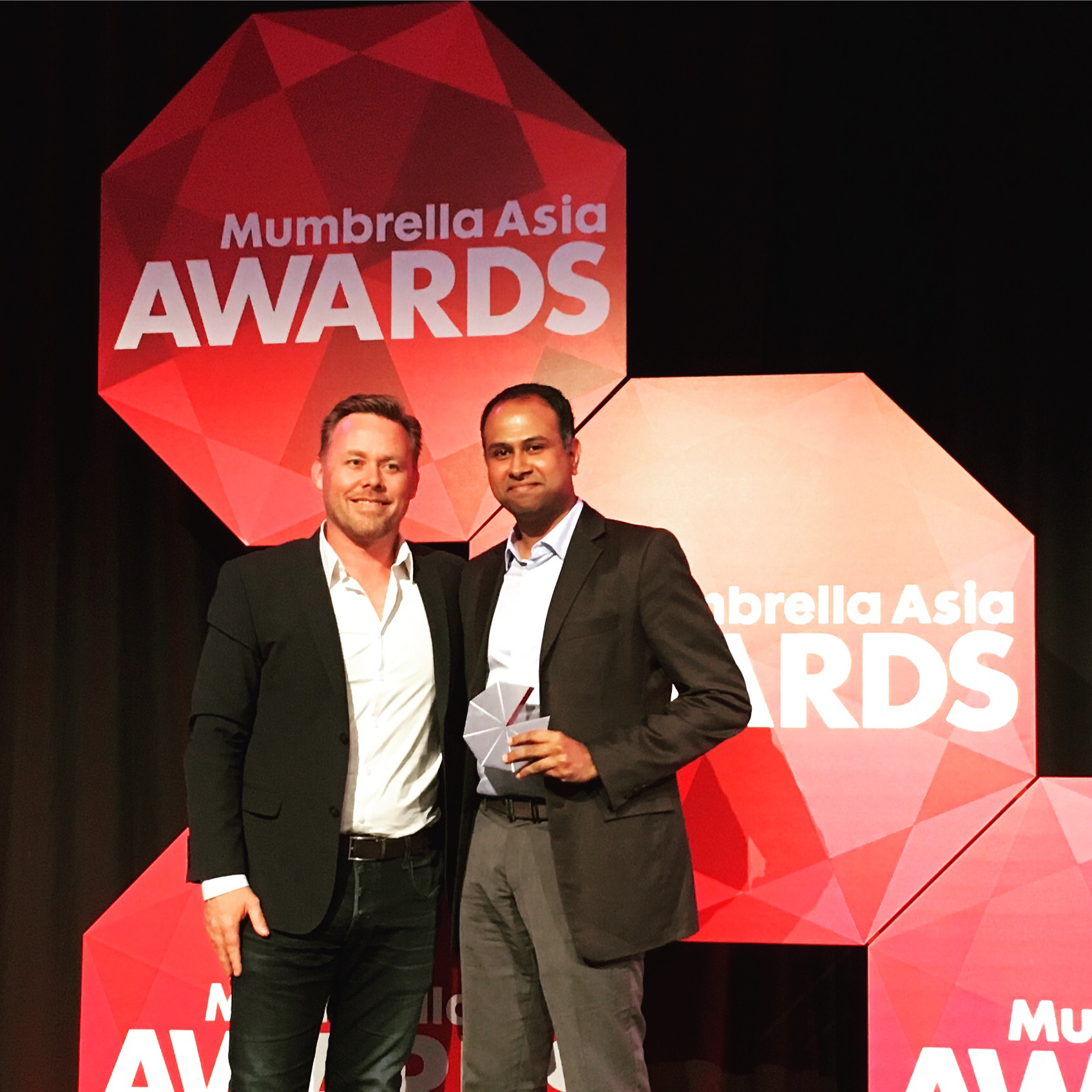 Wootag receive recognition as 'Marketing Technology Company of the Year'